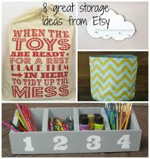 kids storage ideas 8 great kids u0027 room storage ideas from etsy savvy sassy moms