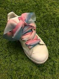 ribbon shoe laces satin ribbon shoe laces converse adidas stan smith silver aglet