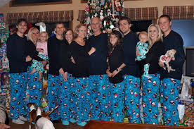 matching family pajamas local elite
