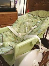Fisher Price High Chair Replacement Cover Fisher Price Rainforest High Chair Parts