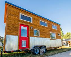 eric u0026 oliver u0027s tiny house by mitchcraft tiny homes tiny living