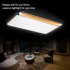 compare prices on dim light online shopping buy low price dim double color dimming 36w 35inch led ceiling light ac 180 264v 2 4g remote