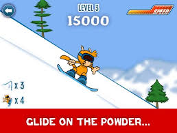 the powder apk xtrem snowboarding apk free sports for android