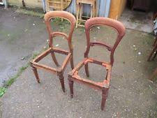Chair Frames For Upholstery Upholstery Project Furniture Ebay