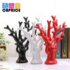 wedding gift ornaments ceramic ornaments modern minimalist fashion crafts gift wedding