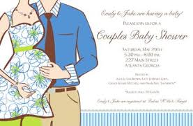 couples baby shower couples baby shower invitations inviting company