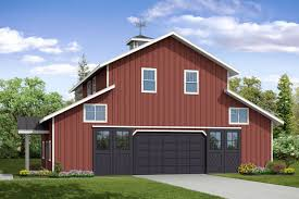 Garage Plan With Apartment by Ranch House Plans Garage W Apartment 20 183 Associated Designs
