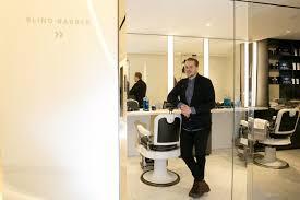 Blind Barber Culver City How The Blind Barber Became A Successful Bar U0026 Barbershop Broke