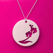 Design Your Own Necklace Design Your Own Jewelry Orchid Necklace