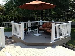 Patio Plus Outdoor Furniture by Exterior Interesting Trex Transcend Design With Elegant Outdoor