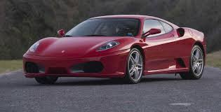 f430 buying guide s f430 auctioned for 270 000 zero hedge