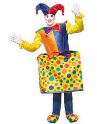 jack in the box costume u2013 costume zoo