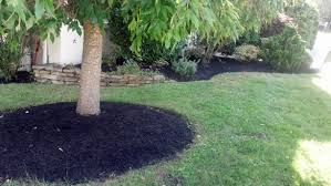 mulch re coloring kirk u0027s lawn care a tech savvy approach to