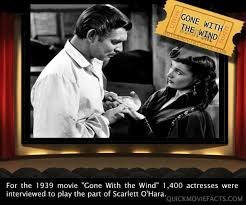 Gone With The Wind Meme - 35 awesome movie facts you didn t know collegetimes com