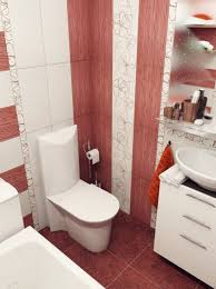 captivating red bathroom color ideas for painting bathroom