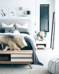 modern bedroom decor stylish room decor 4ingo com