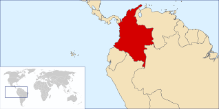 colombia map vector atlas of colombia wikimedia commons