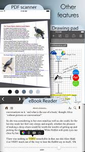 pdf editor with word processor u0026 sketch pad on the app store