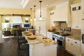 Cottage Open Floor Plan Crafty Ideas Kitchen Design Open Floor Plan Cottage Style