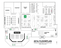 Battlestar Galactica Floor Plan David Germain U0027s Blog Here I Come Fan Expo