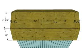 how to build a gambrel roof shed howtospecialist how to build installing the roofing sheets