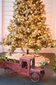 cozy new england christmas porch at charlotte u0027s house