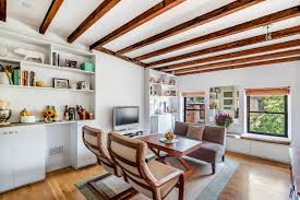 495k park slope brownstone co op has a roof deck and a kitchen