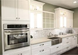 shaker style kitchen cabinets white shaker white cabinets easy kitchen cabinets