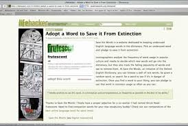 Best Font For Resume Lifehacker by Rowan Chanen Oxford Dictionary Save The Words