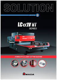 lc alpha iv amada pdf catalogue technical documentation