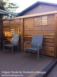 Privacy Screen Ideas For Backyard 13 Best Deck Railing And Privacy Screens Images On Pinterest