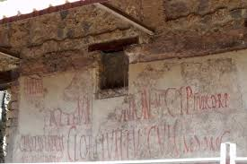 what do you know about roman graffiti widewalls