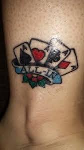 best poker tattoos design 6 tattoo best poker tattoos