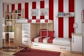 Design For Kids Room by Charming Bedrooms Design For Kids For Your Interior Home