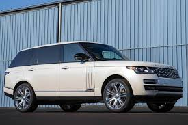 range rover blue used 2015 land rover range rover for sale pricing u0026 features