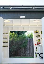 Solar Shed Light by A Prefabricated Tuff Shed Into A Solar Powered Workshop