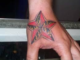 alhafilo mens stars tattoos designs