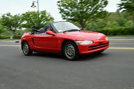 rare sports cars here u0027s a rare chance to own an awesome honda beat