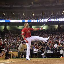mlb home run derby 2014 full results and key storylines from