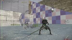 nier 2010 game wallpapers platinum games reveals ton of new development information for nier