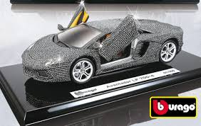 toy lamborghini lamborghini aventador lp 700 4 wrapped in swarovski crystals news