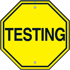 Image result for testing