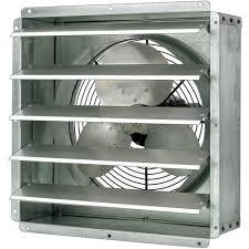 Kitchen Exhaust Fan Triangle Fans Direct Drive General Purpose Exhaust Fan U2014 16in 1