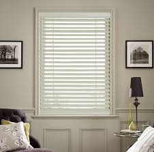 Wood Grain Blinds White Wooden Window Blinds U2022 Window Blinds