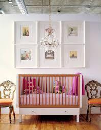 chambres bébé fille chambre de bébé 25 idées pour une fille décoration