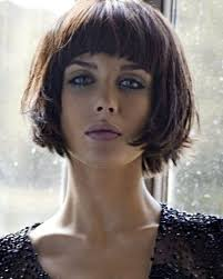 Bob Frisuren Mit Pony Bilder by Frisurentrends 2017 Bob Mit Pony Acteam