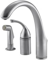 Kohler Gooseneck Kitchen Faucet by Price Pfister Kitchen Faucets Top Kitchen Faucets Kohler Forte