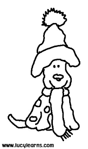 christmas coloring pages dr odd