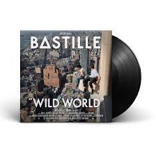 Bastille Bad Blood Bastille Official Store