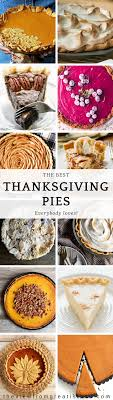 the best thanksgiving pies everything you need to rock your